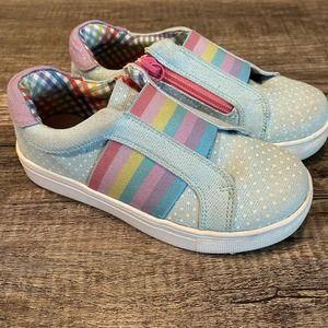 Matilda Jane Sneakers Size 12